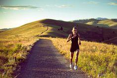 We'd run here everyday... #homedics #health #relax