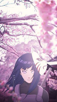 Hinata Hyuga Anbu wallpaper by Mizumaru - f3 - Free on ZEDGE™