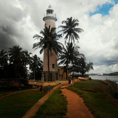 Galle | ගාල්ල | காலி in Southern Lighthouses, Sri Lanka, Statue Of Liberty, Southern, Explore, City, Travel, Beauty, Bell Rock Lighthouse