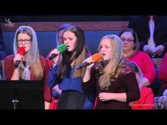 Nice piano accomp ideas Різдвяної ночі мелодія - Группа - YouTube