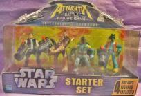Attacktix Intergalactic Showdown Star Wars Series Game  $25.00