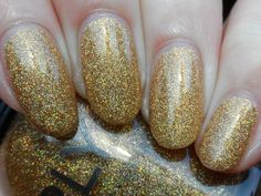 Orly - Bling (Holiday Sparkle Collection 2014)