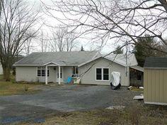 House for sale at 341 Mechanicsville Rd, Hinesburg, VT 05461