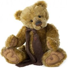 Charlie Bears Isabelle Collection : Jonah