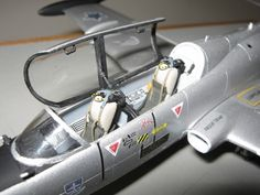 Impala Model South African Air Force, Battle Rifle, Impalas, Scale Models, Planes, Aircraft, Military, Airplanes, Aviation