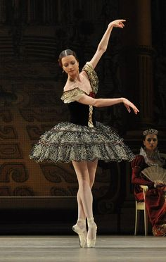 Nina Kaptsova, Bolshoi Ballet - Ballet, балет, Ballett, Ballerina, Балерина, Ballarina, Dancer, Dance, Danza, Danse, Dansa, Танцуйте, Dancing