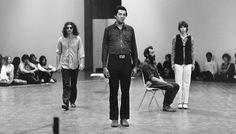 Steve Paxton, Satisfyin Lover, 1967