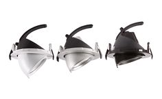 Pull Out, downlight empotrable giratorio y basculante