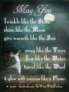 Shared by The Organic Witch on FB - Pinned by The Mystic's Emporium on Etsy