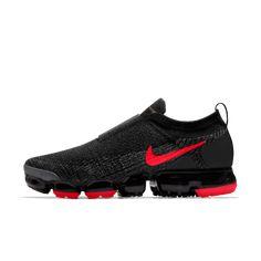 รองเท้าวิ่งผู้ชาย Nike Air VaporMax Flyknit Moc 2 iD Nike Id, Nike Air Vapormax, Fresh Kicks, Nike Outfits, Corvette, Air Max Sneakers, Sneakers Fashion, Cleats, Nike Shoes