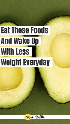 If you are looking for foods that can help you burn fat while you sleep, then you have come to the right place! I have a list of 7 foods that can burn fat while you sleep.