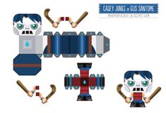 Blog_Paper_Toy_papertoys_Tortues_Ninja_TMNT_Casey_Jones_template_preview