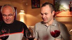 10 Consejos para servir y disfrutar del vino | Bodega Iniesta. #Iniesta#Fútbol #Vinos #Wine #Wines