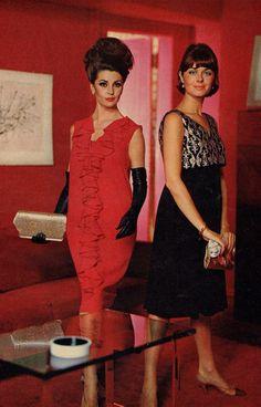 Chanel 1955
