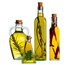 The Oil about Oils: Structure, Smoke Point, and Health Effects of Cooking Oils | BCA Chemistry