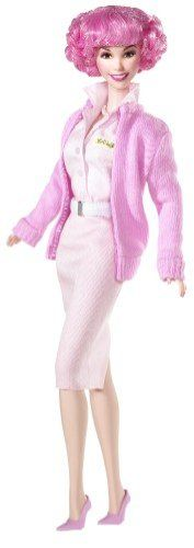 Barbie Grease Girl Frenchy