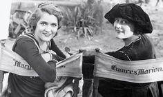 Pioneering Women in Screenwriting - The Script Lab