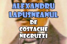 Nuvela Alexandru Lapusneanul - Comentariu Romantic, Literatura, Romance Movies, Romantic Things, Romance
