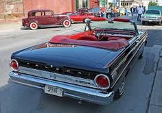 Image result for 64 65 ford falcon