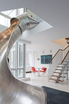 East Village Penthouse | Turett Collaborative Architects | Archinect