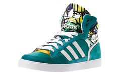 adidas Extaball Butterfly