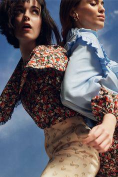 90s Fashion, Fashion Models, Vintage Fashion, Fashion Outfits, Womens Fashion, Kleidung Design, Vintage Romance, Mode Vintage, Mode Inspiration