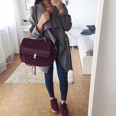Wear?  @thanyaw #ootd #outfit #fashion