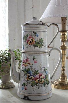French Antique --kitchen--