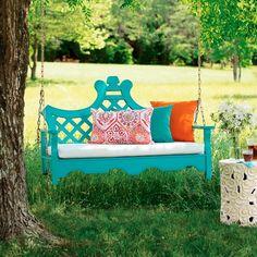 Luciana Outdoor Swing®
