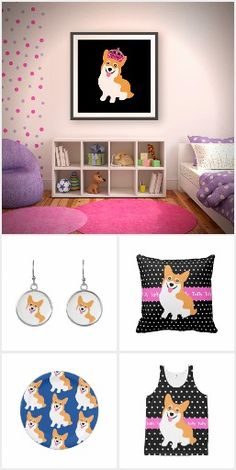 Great gifts for Corgi lovers. Our original drawing of a Corgi with a big wide smile! Drawing Base, Doodle, Corgi, Great Gifts, Kids Rugs, Love, The Originals, Home Decor, Scribble