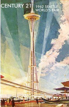 1962 Seattle World's Fair