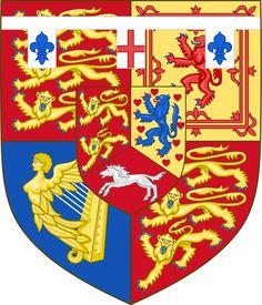 Edward Augustus, Duke of Kent and Strathearn