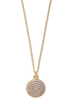 The Starry Night Necklace from Stella and Dot. I want/plan on adding this to my collection.