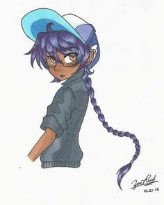 Jodi by Zoe-The-Zurtle on DeviantArt Deviantart, Creative, Fictional Characters, Fantasy Characters