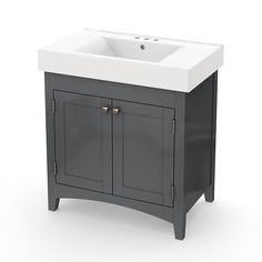 meuble lavabo suspendu 48 pouces meubles lavabos mobiliers salles de bain produits. Black Bedroom Furniture Sets. Home Design Ideas