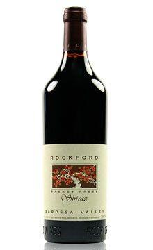 Rockford Basket Press Shiraz Wine Time, Food And Drink, Basket, Bottle, Wine, Flask, Jars
