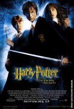 Harry Potter ve Sırlar Odası Türkçe Dublaj Hd izle