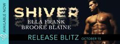 Lelyana's Book Blog: SURPRISE RELEASE BLITZ : SHIVER BY ELLA FRANK AND ...