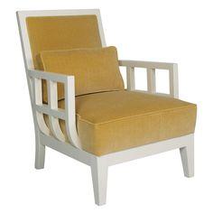 Vincent Chair @Zinc_Door