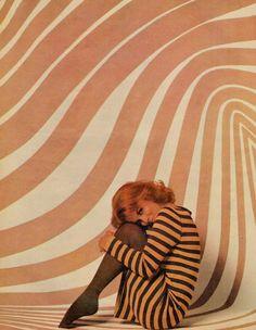 buttoneduphigh:    McCall's - July, 1966