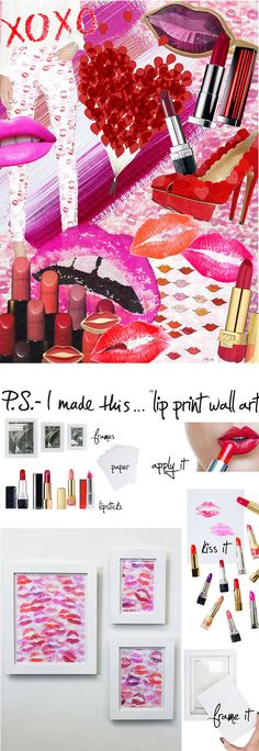 DIY Lipstick picture