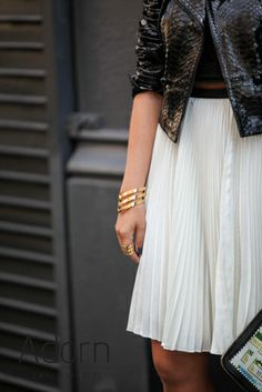 #JewelleryTrends #JewelryTrends #jewelleryoftheday #jewelryoftheday #Jewellery #Jewelry #trends #Adorn #AdornLondon #MilanFashionWeek #StreetStyle #cuff #bangle #ring #gold #bracelet #chevron
