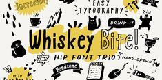 28 incríveis fontes gratuitas para download • Designerd Alphonse Mucha, Creative Fonts, Cool Fonts, Creative Brands, Paris France, Free Doodles, Retro Font, Hand Drawn Lettering, Handwritten Fonts