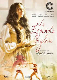 ESTIU-2016. La española inglesa.DVD ESP CAS. https://www.youtube.com/watch?v=3-yHxsdZvZw