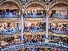 Printemps.  The Top Ten Paris Visits : The Good Life France