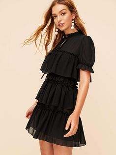59af5efd0c380 266 Best Popviva   Little Black Dresses images in 2019   Club ...