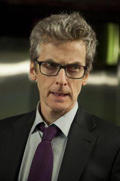 Number Twelve, Doctor Who