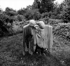 "INTERVIEW: ""Interview with Emmet Gowin"" (1998) - Since 2008, AMERICAN SUBURB X 