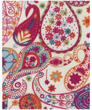 I love Liberty print and all their fabrics. I would cover everything I own in their prints if I could