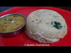 Samai Pongal Recipe-Small Millet Pongal Recipe-Millet Recipe By Healthy Food Kitchen - YouTube